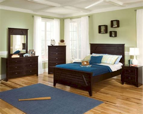 Standard Furniture Bedroom Set Standard Furniture Panel Bedroom Set Club House St 57453set