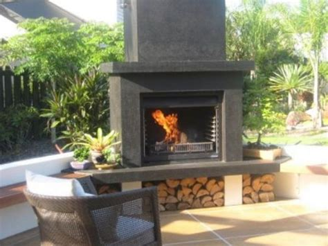 outdoor fireplaces nz fireplace by warmington outdoor fireplaces gas wood log
