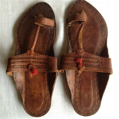 indian sandals womens indian handmade leather and sandals on