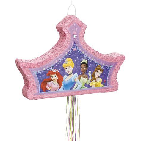 disney s princess pull pinata