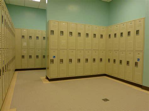 mavi  york powder coated  welded metal lockers