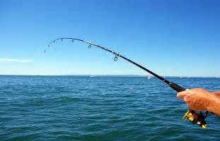 Fishing In 5 Best Places For Fishing Around Broowaha
