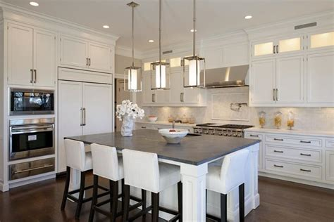 20 white luxury kitchen designs page 2 of 5 art of the 20 amazing luxury kitchen designs