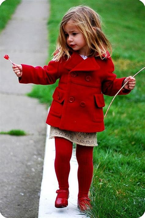 little girl fashion style ideas for 2014 fashion style winter trendy dressing style for four years old kids