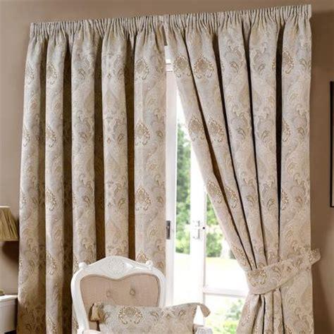beige lined curtains beige novello lined pencil pleat curtains dunelm