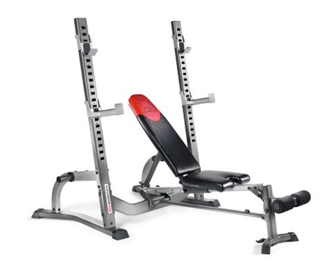 buy special sporting goods bowflex fold up olympic bench