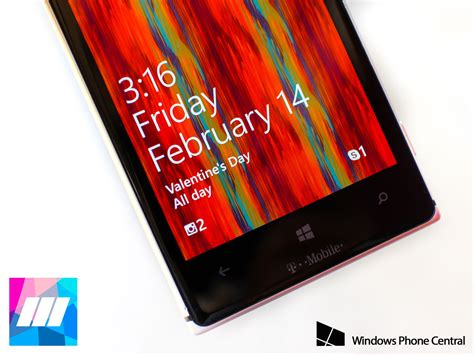 pattern lock for windows phone 10 spruce up your lock screen with wallpaper patterns for