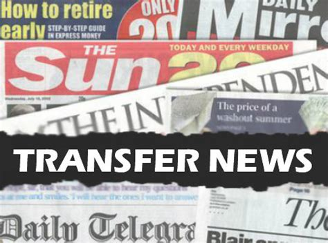 Epl Table Transfer News | latest transfer news epl football match