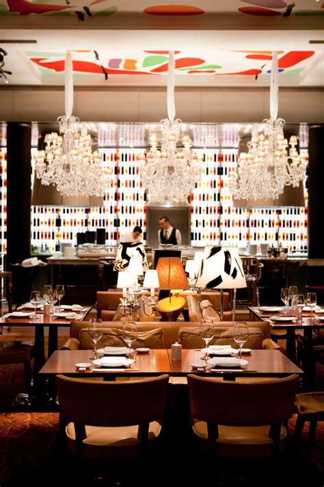 restaurant la cuisine royal monceau the aston martin magazine