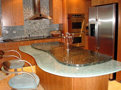 kitchen island countertops ideas happy living ideas for kitchen islands