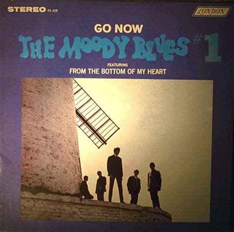 the moody blues go now