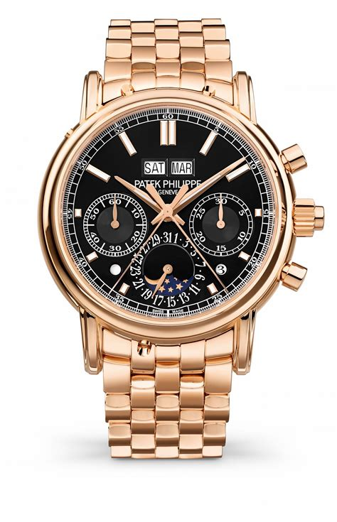 You New 001 5204 1r 001 grand complication patek philippe new model