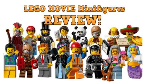 Lego Minifigures Series 12 Complete Set 16 Character complete set lego collectable minifigures series