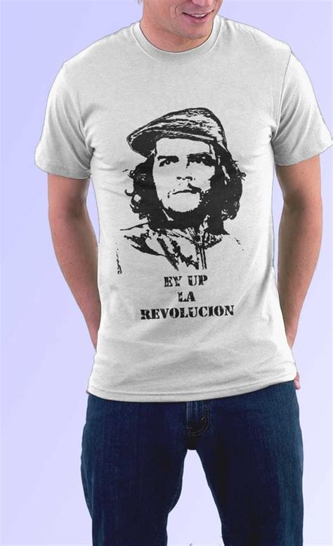 t shirts for yorkies revolution shirt by andrew roy thackeray sheffield artist steel city