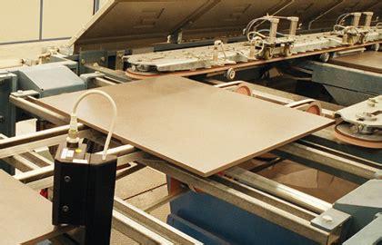produzione piastrelle habimat buone notizie da confindustria ceramica le