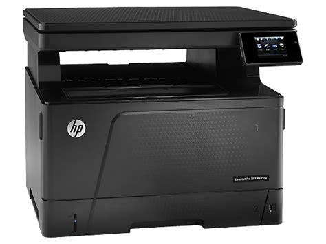 Printer Laser A3 Hp Laserjet Pro 400 M435nw