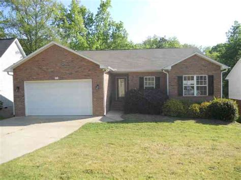 spartanburg south carolina reo homes foreclosures in