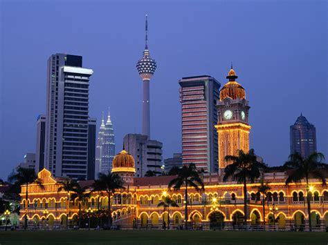 Kuala Lumpur kuala lumpur malaysia travel guide tourist destinations