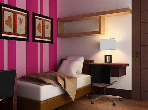 gambar desain kamar kost minimalis gambar dekorasi kamar anak muda dekorasi kamar com