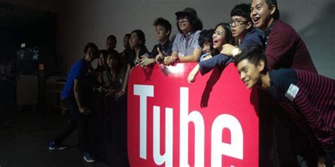 membuat video youtube terkenal cara membuat channel youtube terkenal ngelag com