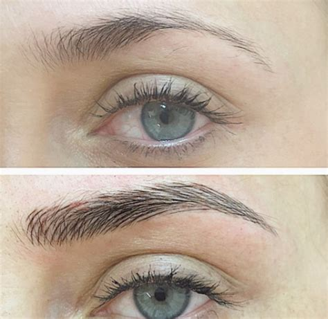 Tattoo Eyebrows Eastbourne | microblading in eastbourne
