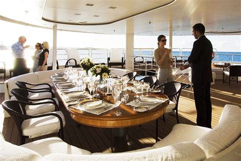 dinner cruises - Dinner On A Boat Miami