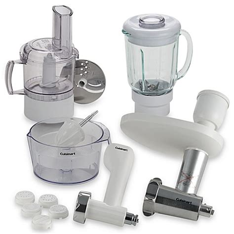 bed bath and beyond mixers cuisinart 174 stand mixer attachments bed bath beyond