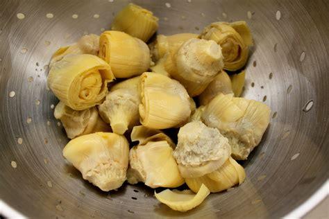 breaded artichoke hearts christina s cucina