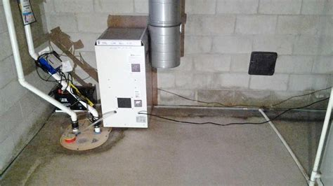 sanidry basement air system quality 1st basement systems basement waterproofing