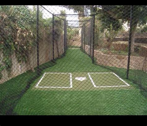 baseball batting cages for backyard i will have this in my backyard baseball batting cage