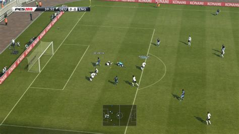 pro evolution soccer  telecharger