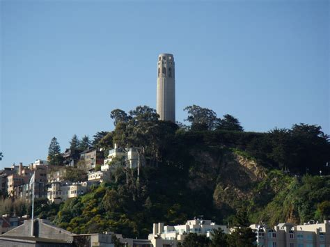 san francisco map coit tower san francisco images coit tower hd wallpaper and