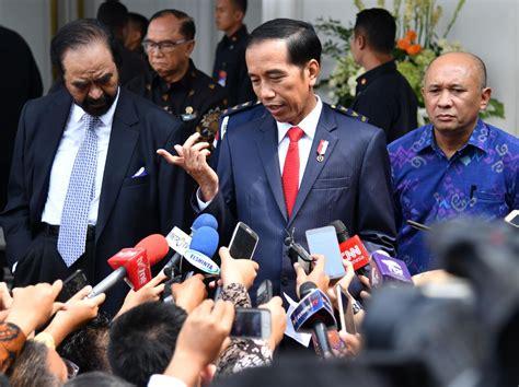 Negara Dan Masyarakat pemerintah utamakan keamanan negara dan masyarakat kitanesia