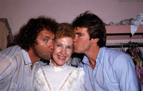 dennis quaid and his brother sibling rivalry brothers in hollywood etcanada