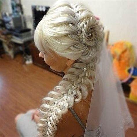 inspiring wedding braided hairstyles hairstyles intricate bridal braid braid inspiration for every plait