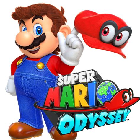 Super Mario Odyssey Giveaway - super mario odyssey gamespot