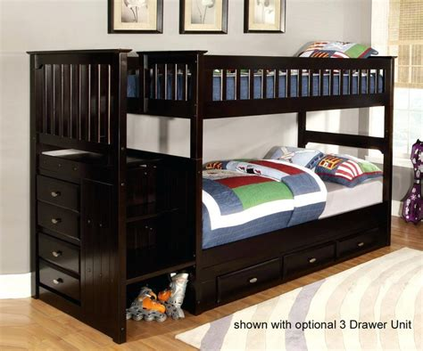 Black Bunk Bed With Stairs Uncategorized Amazing Images Of Bedroom Design And Decoration Using Black Bunk Bed With