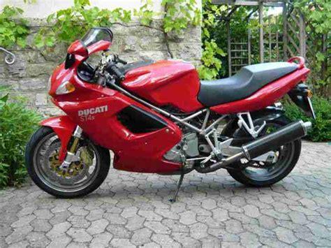 Motorrad Ducati St4s by Ducati St4s Bestes Angebot Ducati