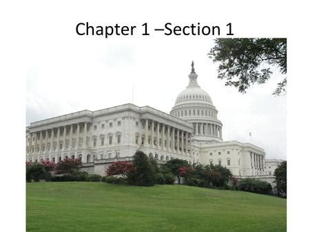 chapter 1 section 1 government and the state answers chapter 1 section 1 governments must have power to carry
