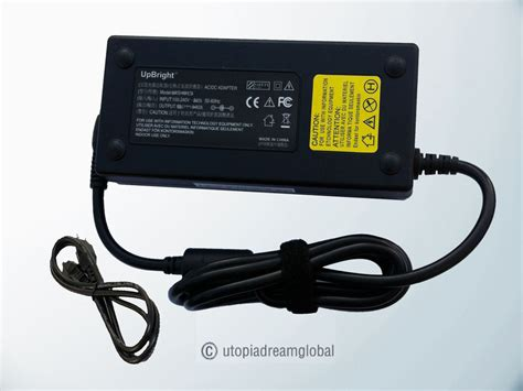 Adaptor Pc All In One Lenovo ac adapter power for lenovo 10110 57312695 c540 ideacentre all in one desktop pc ebay