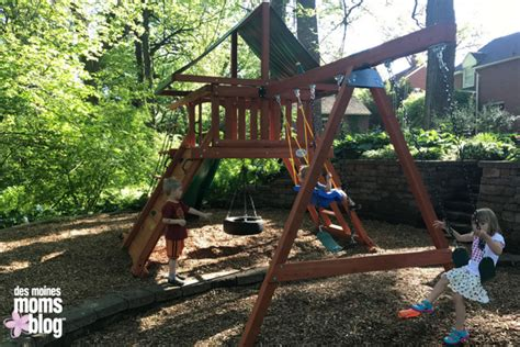 Backyard Adventures Des Moines by Turn Your Yard Into An Adventure With Backyard Adventures
