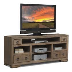 furniture tv stands mesa 74 quot tv stand distressed pine value city furniture