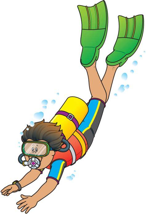 Scuba Diver Clipart scuba cliparts