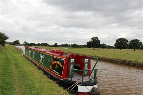 alvechurch boat hire llangollen canal picture of abc boat hire alvechurch