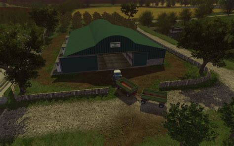 Warehouse Ls by Warehouse Fruit V 1 0 Fs 15 Mod