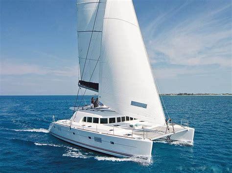 4 bedroom catamaran 5 cabin 51 ft catamaran the black pearl or vrbo