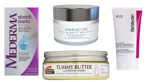 best home products top 10 best stretch mark removal creams of 2017