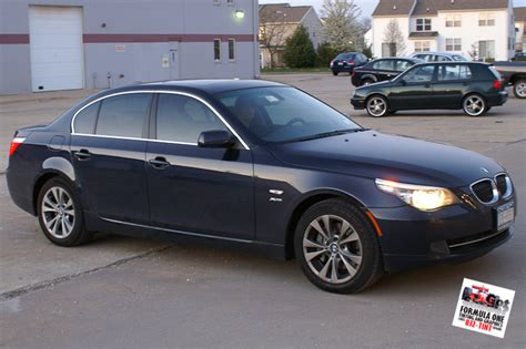 Bmw 535i 2009 by Bmw 535i 2009 Www Pixshark Images Galleries With A