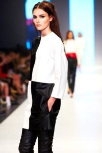 L Oreal Di Watson lmff runway 05 and 06 styleicons
