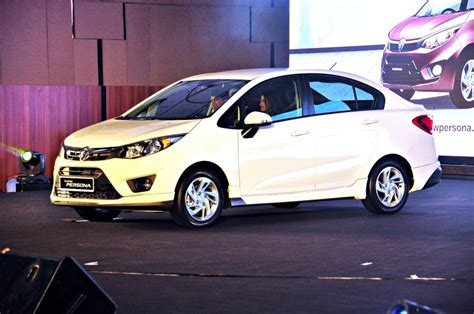 new proton persona debuts priced from rm46 800